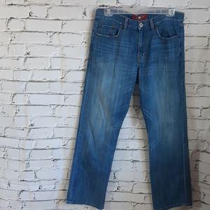Lucky Brand Jeans Straight Leg